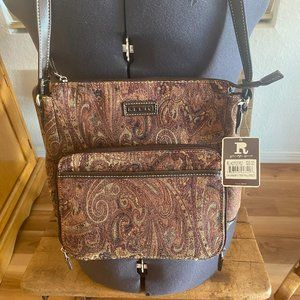 Relic Shoulder Bag New With Tags